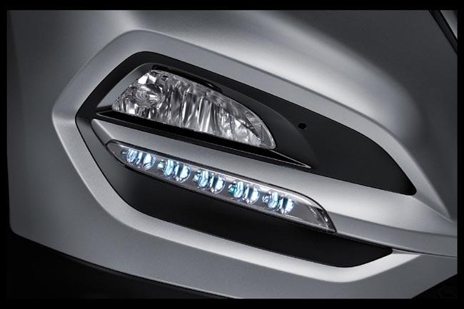 2017 HYUNDAI TUCSON SPORT: Image: Hyundai SA / Quickpic