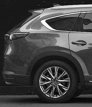 Image: Mazda Japan
