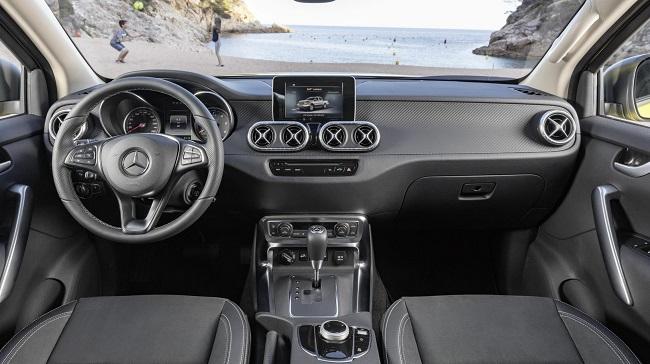 Image; Mercedes / Newspress