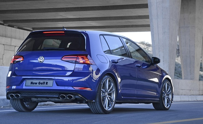 Image: VW SA / Quickpic