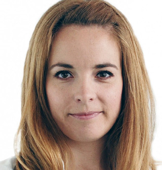 KAROLINA EDWARDS-SMAJDA: Image: Auto Trader / Newspress