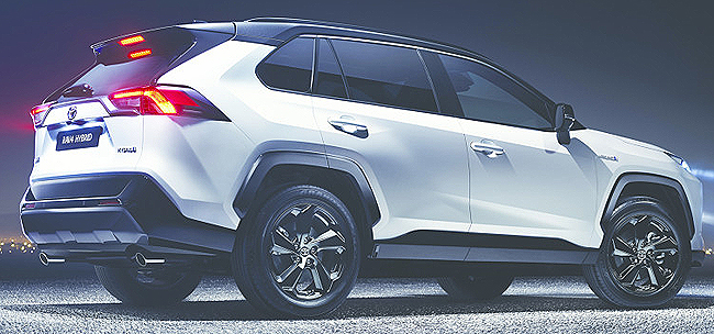 Toyota Rav4 Dimensions >> Next Toyota RAV4 heading for SA showrooms – Carman's Corner