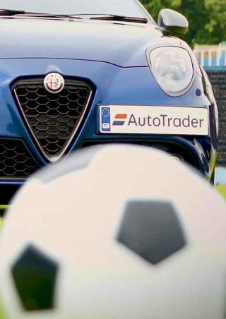 Auto Trader Users Score Big In World Cup Competition Carmans Corner - Autotrader alfa romeo