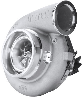GARRETT TURBO: Genuine new equipment. Image: TurboDirect SA