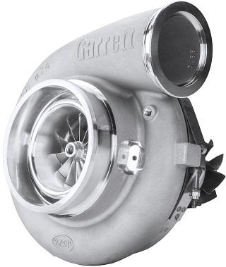 GARRETT TURBO: Genuine new equipment. Image: TurboDirect SA