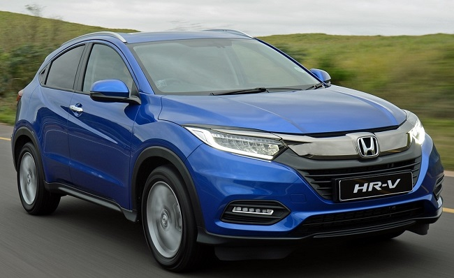 Honda Motor Southern Africa