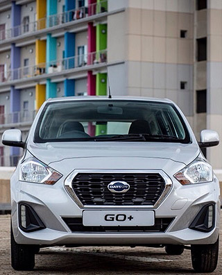 2019 DATSUN GO: Special deals to help offset the fuel price. Image: Datsun SA