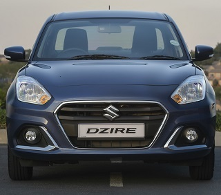 This image has an empty alt attribute; its file name is 2021-suzuki-dezire-pos-2.jpg